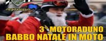 Motoraduno Babbo Natale in Moto 2013