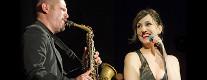 Nicky Nicolai & Stefano Di Battista Jazz Quartet -Visioninmusica