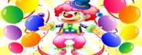Grande Festa di Carnevale alla Città della Domenica