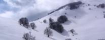 La Montagna e le Terre Alte in Inverno: Escursioni con Ciaspole