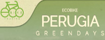 Ecobike a Perugia Green Days