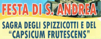 Sagra degli Spizzicotti e del Capsicum Frutescens 2014