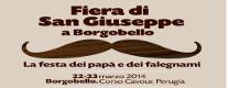 Fiera di San Giuseppe a Borgobello