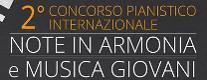 Concorso Pianistico Internazionale