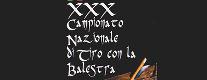 Campionato Italiano di Tiro con la Balestra da Banco LITAB