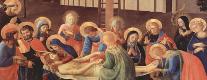 Solenne Processione del Cristo Morto