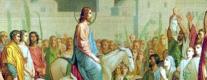 Rievocazione dell'Ingresso di Gesù a Gerusalemme 2018
