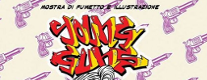 Young Guns - Mostra di Fumetto e Illustrazione