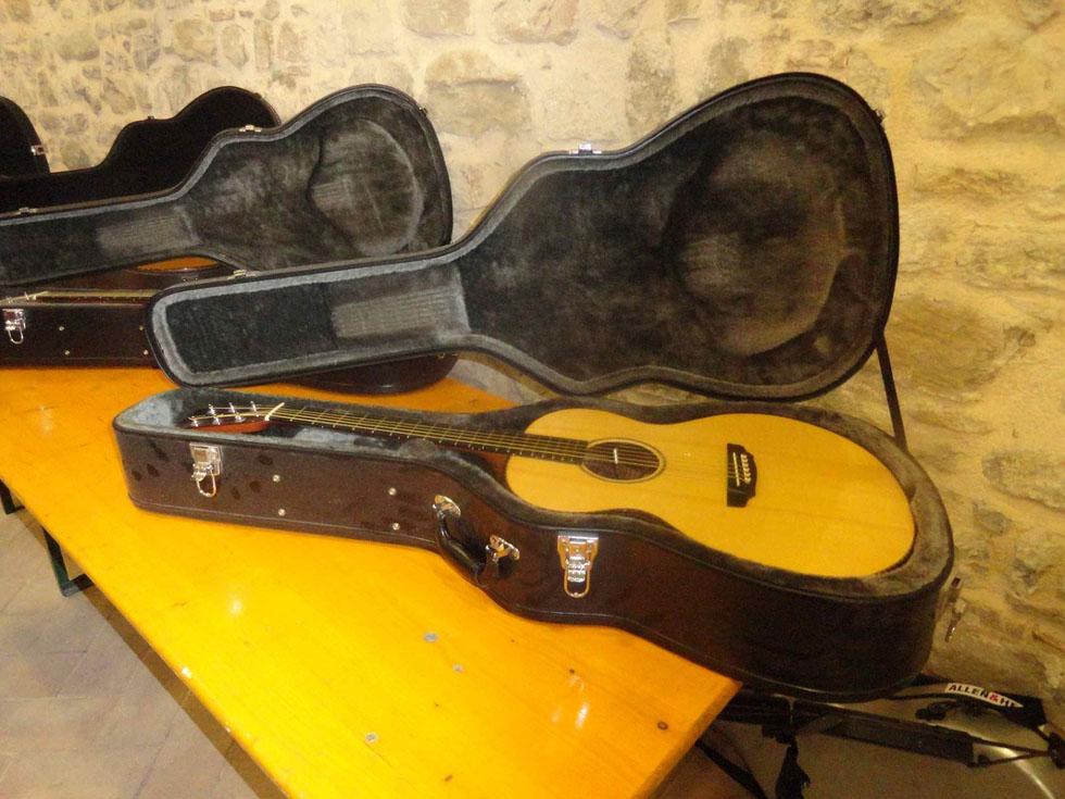 Umbria Guitar Festival 2015