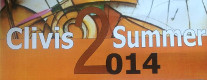 Clivis Summer 2014