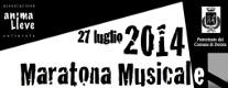 Maratona Musicale 2014
