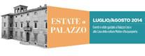 Estate a Palazzo 2014