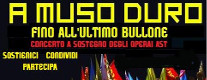 A Muso Duro, Fino all' Ultimo Bullone