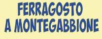 Ferragosto a Montegabbione 2014