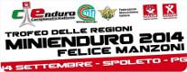 Trofeo delle regioni di Minienduro
