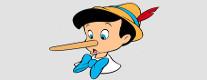 Pinocchio M Perugino