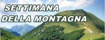 Settimana della Montagna 2014