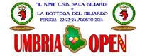Umbria Open 2014