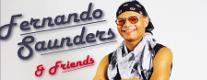 Fernando Saunders & Friends