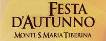 Festa d' Autunno 2018