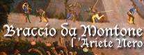 Braccio da Montone, l'Ariete Nero