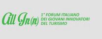 1° Forum Italiano dei Giovani Innovatori del Turismo