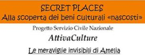 Secret Places, Visite Guidate ad Amelia