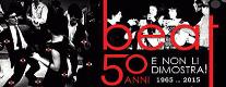 Beat, 50 anni (1965-2015) e Non li Dimostra