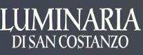 Luminaria di San Costanzo 2020