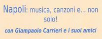 Napoli in Musiica Canzoni.. e non Solo