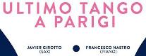 PostModernissimo presenta: Ultimo Tango a Parigi