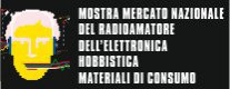 Mostra Mercato del Radioamatore, Elettronica, Informatica