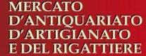 Mercato d'Antiquariato d'Artigianato e del Rigattiere