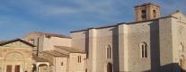 Accademia di Belle Arti e Chiesa di San Francesco al Prato