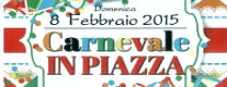 Carnevale in Piazza ad Umbertide