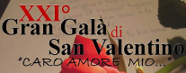 Gran Galà di San Valentino 2015