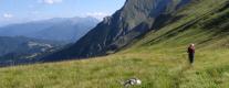 Trekking in Umbria con la Guida