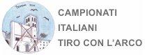 Campionati Italiani di Tiro con l'Arco