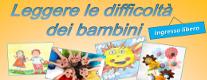Leggere le Difficoltà dei Bambini: Il Bambino Goffo