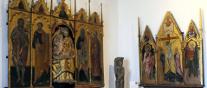 La Passione di Cristo. Le Croci Spoletine nel Museo Diocesano