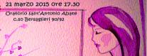 Giornata Mondiale Della Poesia - Casapoesia 2015