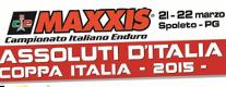 Assoluti d'Italia Enduro Motociclismo