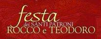 Festa dei Santi Patroni Rocco e Teodoro 2017