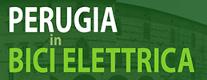 Perugia in Bici Elettrica