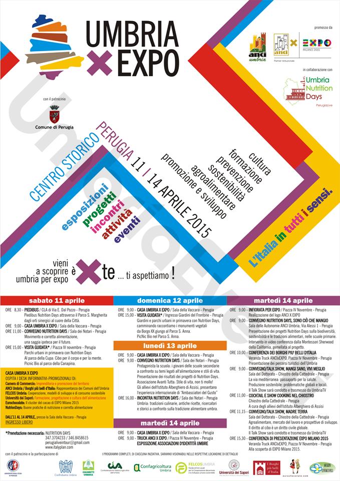 Programma Completo e Info