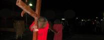 Processione del Cristo Morto e Rievocazione della Crocifissione