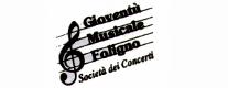 Stagione Concertistica Gioventù Musicale