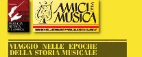 Viaggio nelle Epoche della Storia Musicale 2015