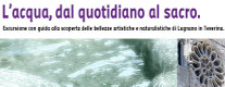 L'acqua, dal Quotidiano al Sacro