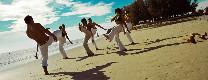 AperiVivo: aperitivo e Capoeira